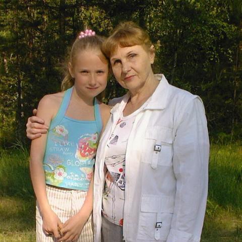 Ольга Пышко