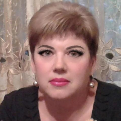 Люба Троян (Миронова)