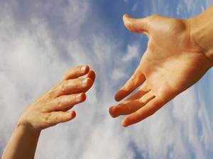Притча о помощи Божией и о том, как помогать людям
