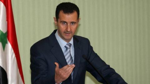 Асад: Сирия иРоссия ведут п…