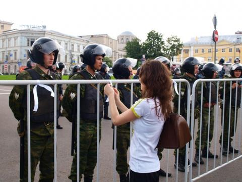 Дмитрий Ольшанский: Синица и…