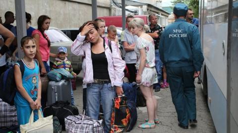 Откровения сбежавших украинцев: мы уезжали в ужасе, если вернемся – убьют
