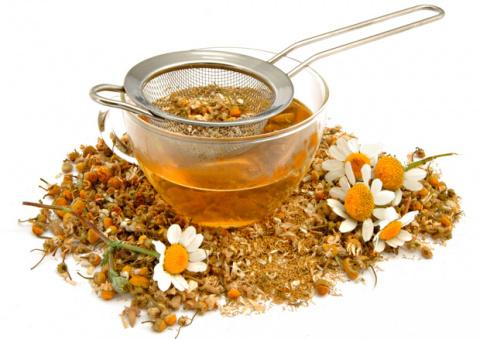 Лечение гастродуоденита природными лекарствами