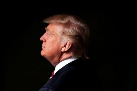 Times: Трамп критикует Мерке…