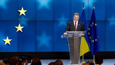Много хотят, мало делают: Рейтер о претензиях к Киеву на саммите в Брюсселе
