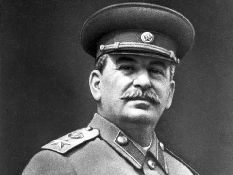 Об ошибке ярких, умных, благородных борцов со сталинизмом