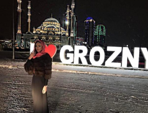 Ольга Бузова огорчила Чечню …