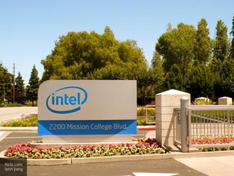 Компания Intel пообещала удв…