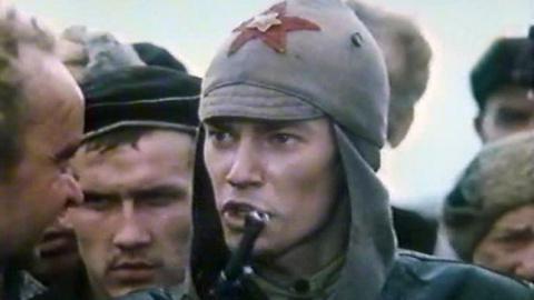 Павка Корчагин – помесь Шарикова и Швондера
