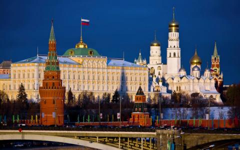Кремль ответил Фримену по по…