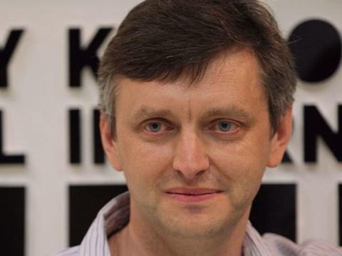 Фильм украинского режиссера …