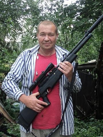 Вадим Нетреба