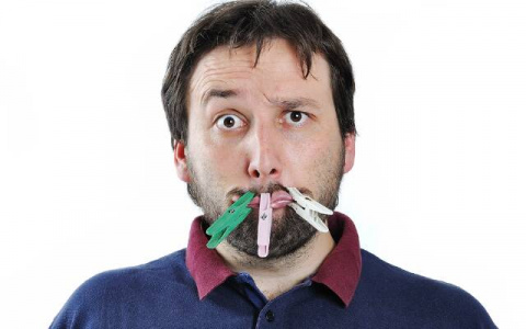 Неприятный запах изо рта? Са…