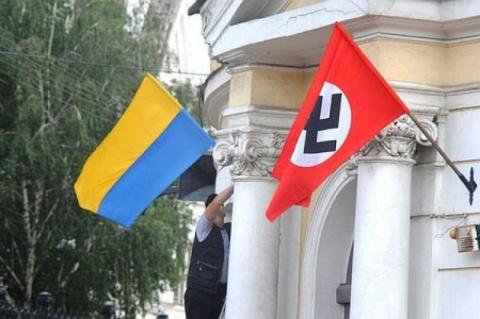 Уже не скрывают: Украинский …