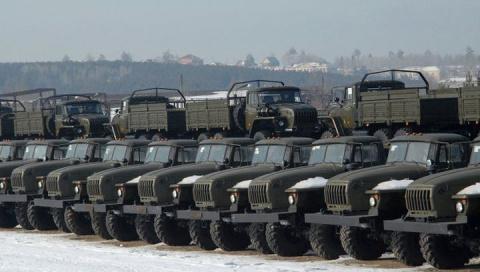 Ватники со скидкой: российская армия готовит масштабную распродажу