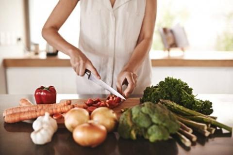Американский нутрицевт о тонкостях кислотно-щелочной диеты