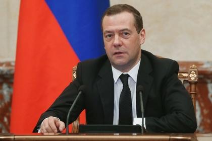 Медведев вернул россиянам турецкую жвачку