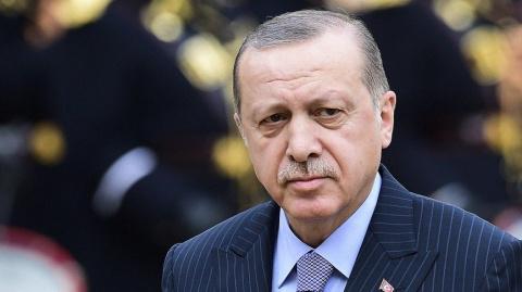 Эрдоган: Турция быстро завершит операцию в сирийском Африне