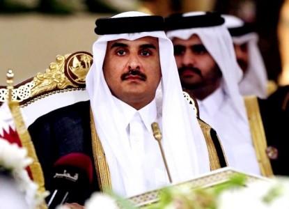 Вырвать ядовитое жало Катара