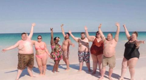 На Багамах открыли курорт дл…