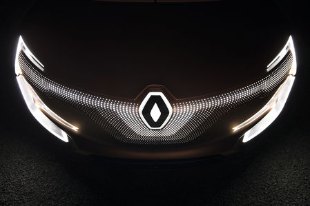 Renault сделает новый кроссо…