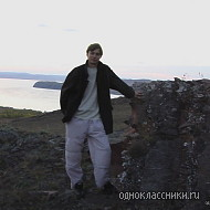 Владимир Клименков