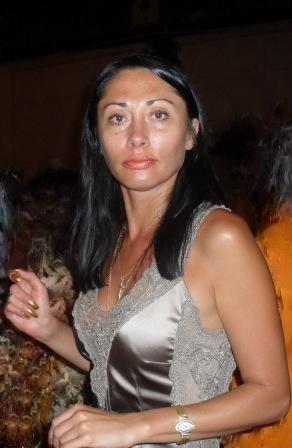 Наталия Янова