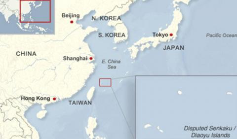 10 территориальных конфликто…