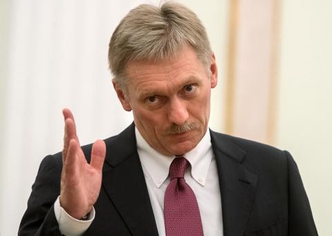 Кремль: заявления Захарченко…