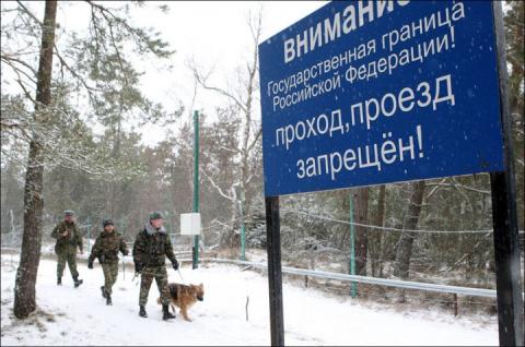Зачем Литве забор на границе…