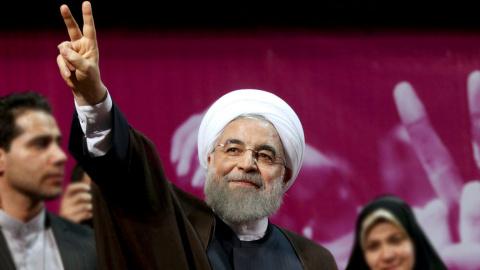 """Скандал с Ираном - """"это очень плохая новость"""""""