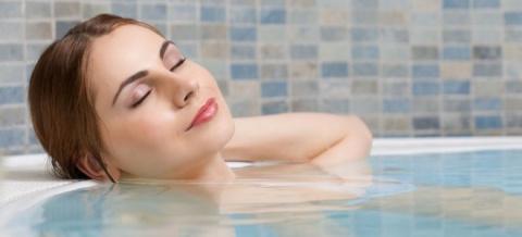 Масло для ванны – SPA-процедуры дома