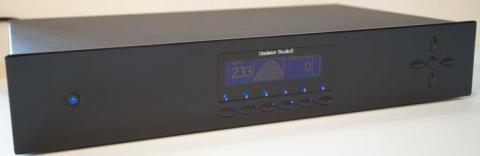 """Сетевой фильтр - дистрибьютор питания """"GLADIATOR Studio 6 MK1"""""""
