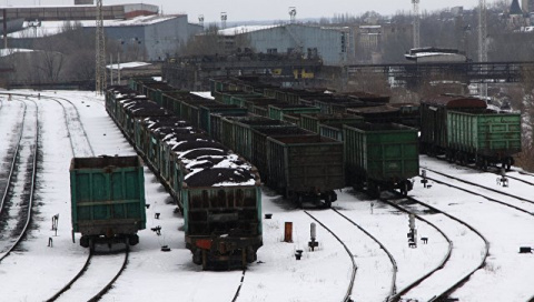 Сенатор Цеков: Киев использует блокаду Донбасса для получения помощи