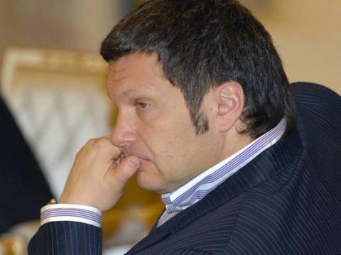 Соловьев предложил свердловс…
