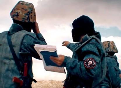 Как действует в Сирии новый …