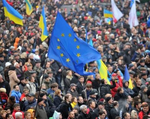 Прозрели спустя годы: украин…