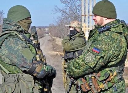 Бойцы ЛНР вытеснили украинск…
