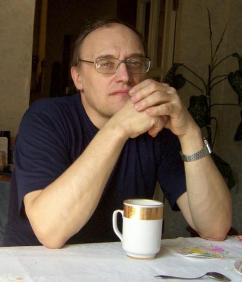 Владимир Слащёв