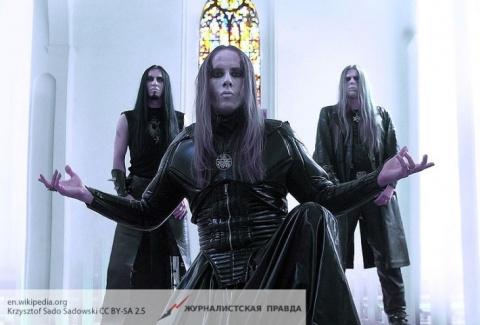 Их нравы: Сатанисты решили «…