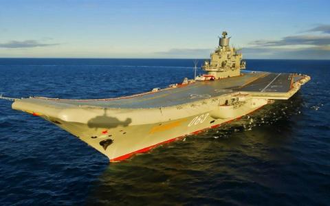 Британский флот собирается с…