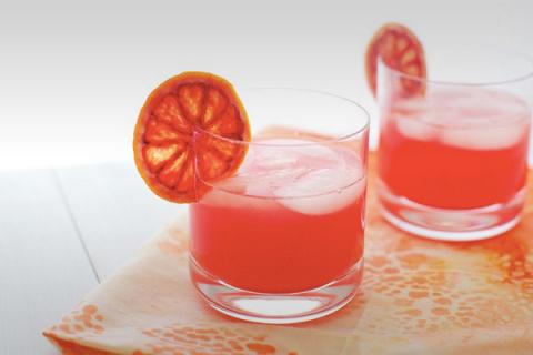 7 заряжающих витаминами кокт…
