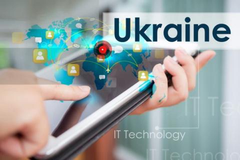Украинские ITшники в отчаяни…