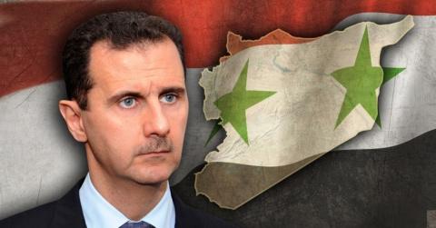 Ситуация в Сирии – повод для…