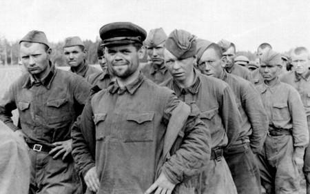Кого не брали в армию в СССР.