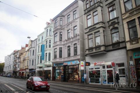 Das Viertel — душа Бремена