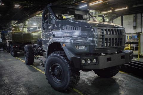 «От Захара до Урала Next» — чем живет легендарный миасский автозавод?