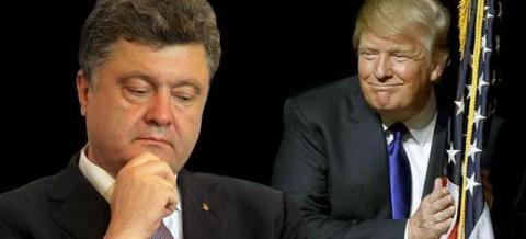 Трамп не будет хоронить Минские соглашения