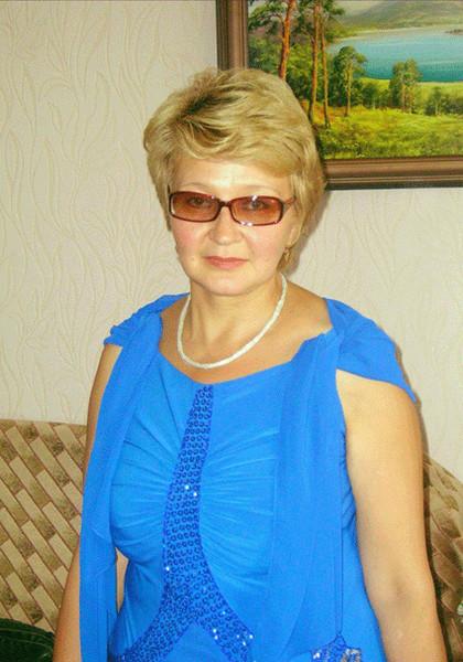 Маргарита Хворенкова