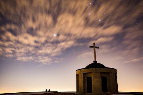 Что будет с религией, если мы найдем инопланетян?